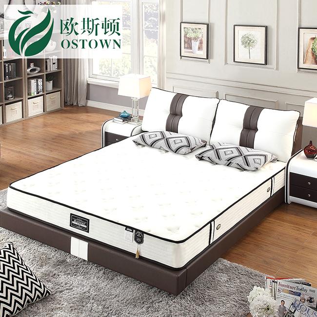 欧斯顿旅店弹簧床垫1202