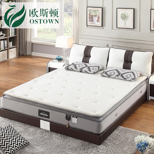 欧斯顿弹簧床垫1206B