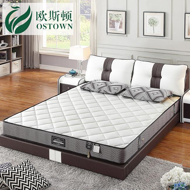 欧斯顿弹簧床垫1208