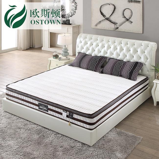 欧斯顿席梦思3D床垫1311