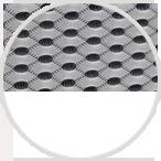 4D透气 网布环保