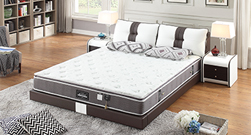 欧斯顿床垫