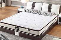 什么样的床垫定做适宜安康就寝?